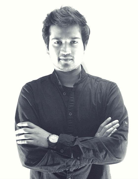 photo of Shah Darshan