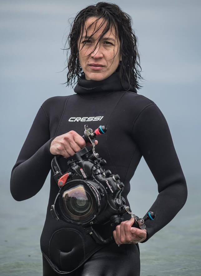 photo of Gautier Julie