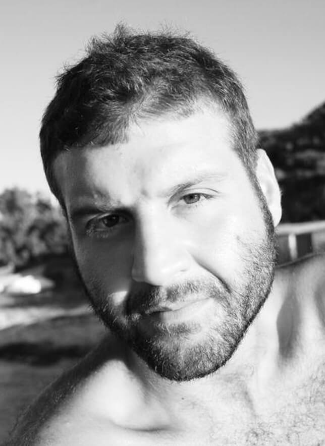 photo of Konstas Sotiris