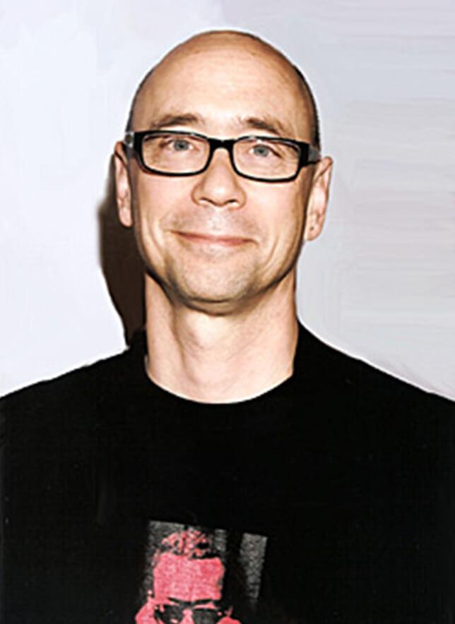 photo of Levine Michael