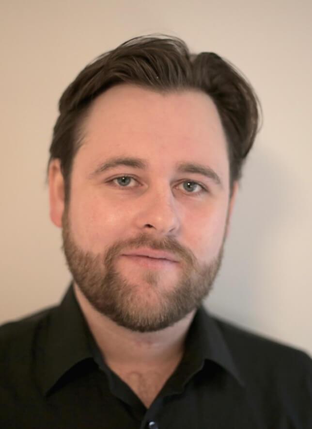photo of O'Boyle Conor