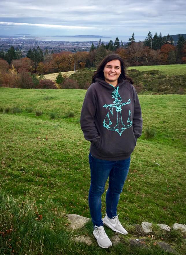 photo of Pechstein Melanie
