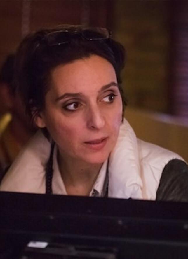 photo of Pretolani Luisa