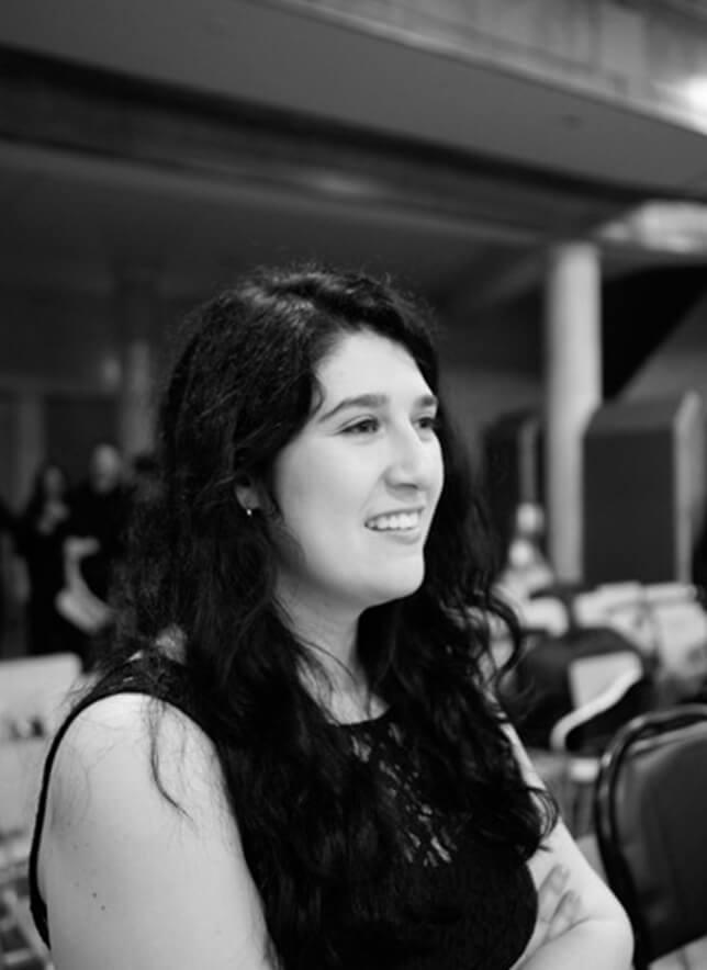 photo of Schembri Caterina