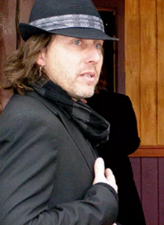 photo of Sheets Todd