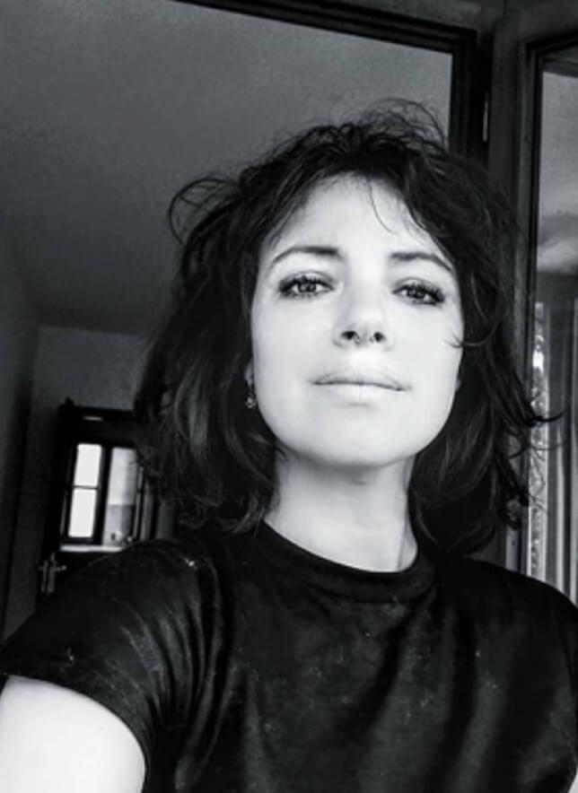 photo of Stauth Laura