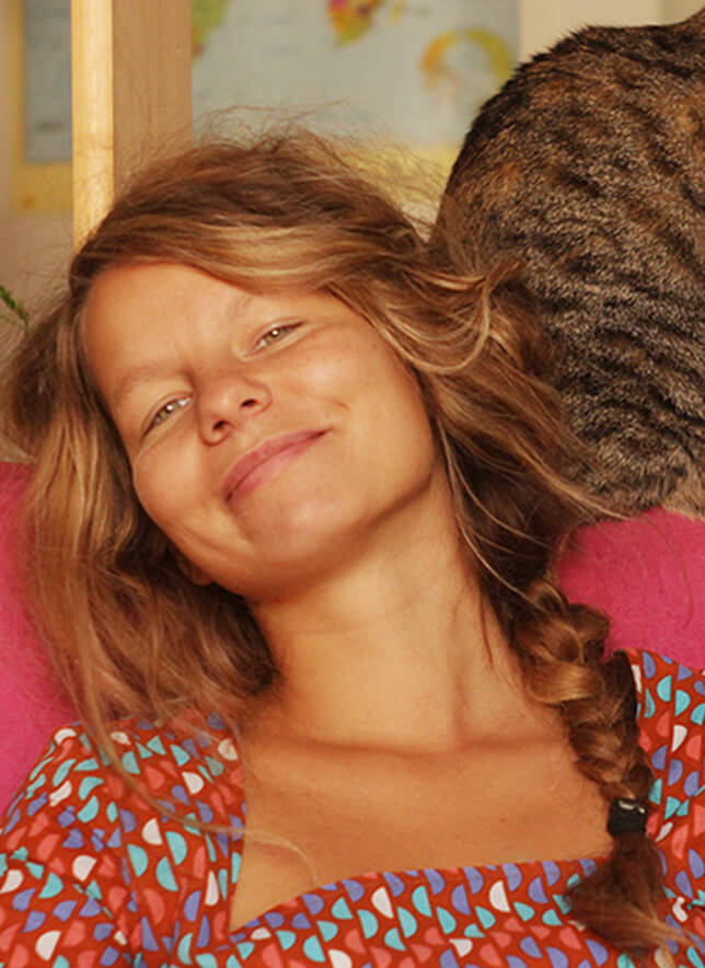 photo of Tado Oliwia