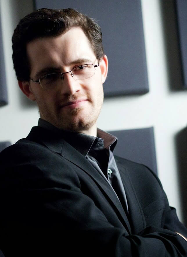 photo of Wintory Austin