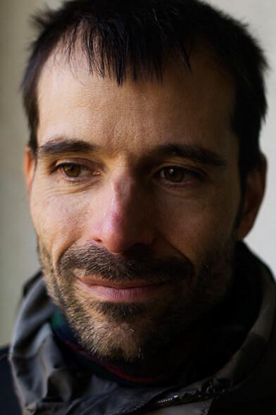 photo of Joubert Marco